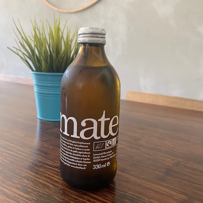 ChariTea Mate (Sparkling) 33CL